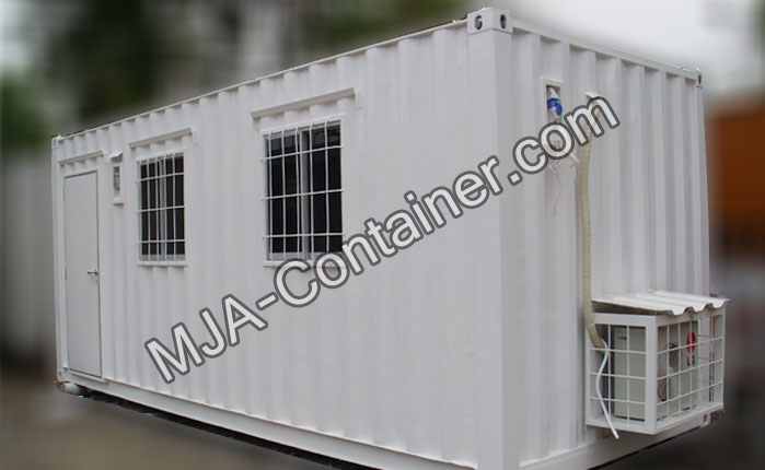 20 feet office container 01