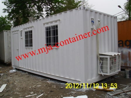 office container 32