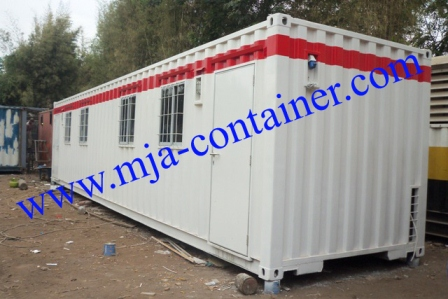 container office 40feet