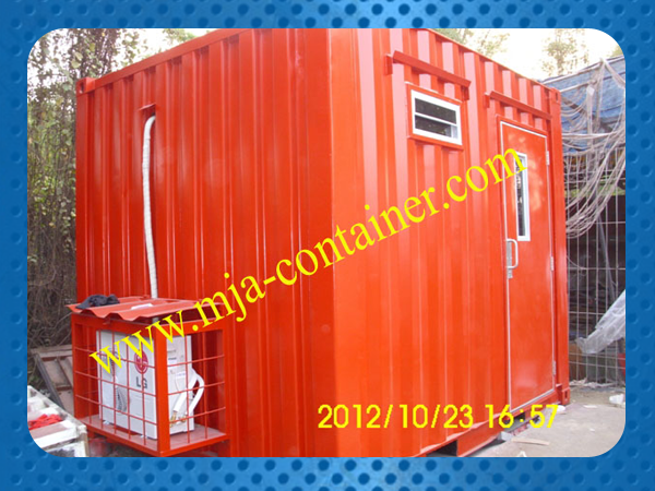 Office Container 10 Feet