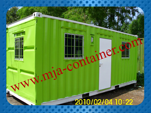 Office Container 20 Feet