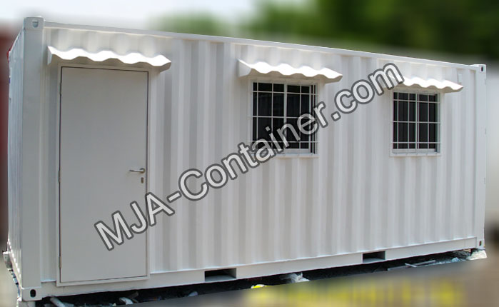 20 feet office container 03