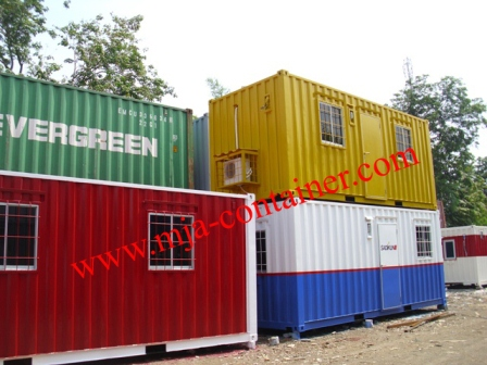 office container 23