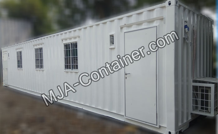 40 feet office container 02