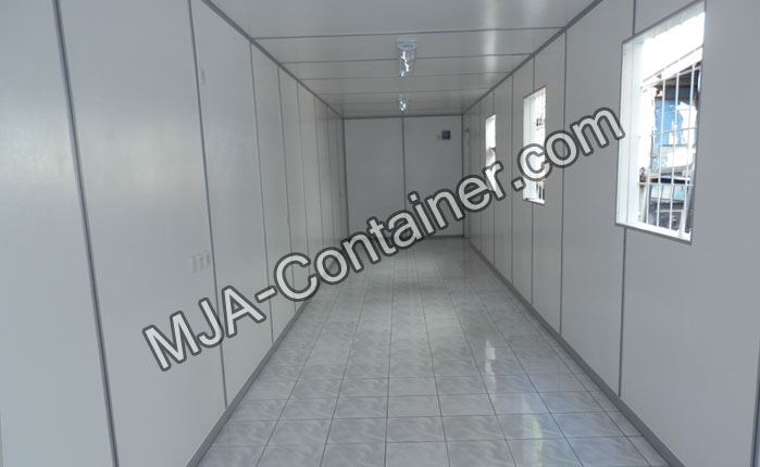 40 feet office container 04