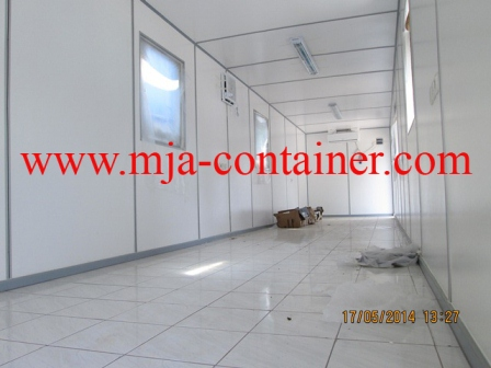 40feet office container 3