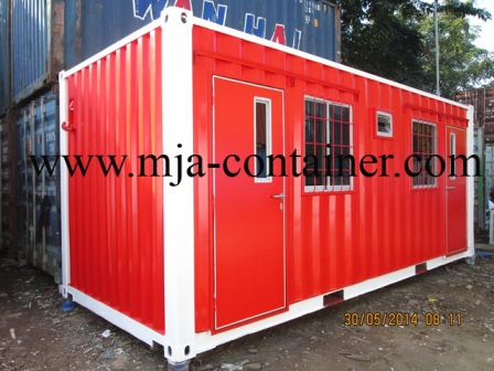 office container toilet tengah 2
