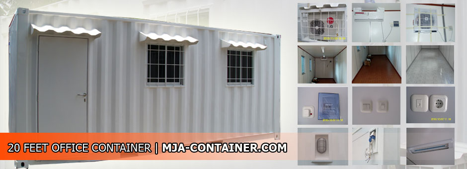 Office Container 01