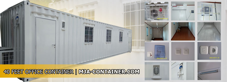 Office Container 02